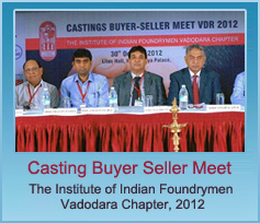 Casting Buyer Seller Meet
