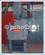 steel mill equipments