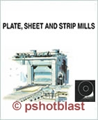 Plate, Sheet & Strip Mills