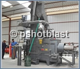 Gas Cylinder, LPG, CNG, Shot Blast Machines