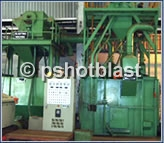 Pipe Blasting Equipments