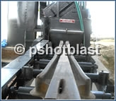 Railway Shot Blasting Equipments