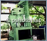 Shot Peening Machines