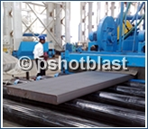 Steel Mill Equipments (Special Machines)