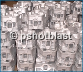 Shot Blasting in Casting Industry