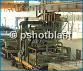 Shot Blasting in Shipyard Industry